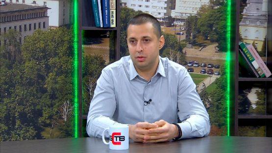 """""""България се събужда"""" (17.12.2019), гост: Ивелин Маринов, автомобилен експерт"""