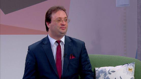 Следобед с БСТВ (02.12.2019), гост: доц. Златогор Минчев, Институт по ИКТ, БАН