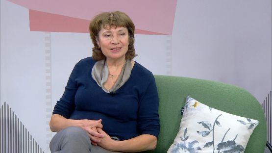 Следобед с БСТВ (19.12.2019), гост: д-р Лилия Старева, етнограф