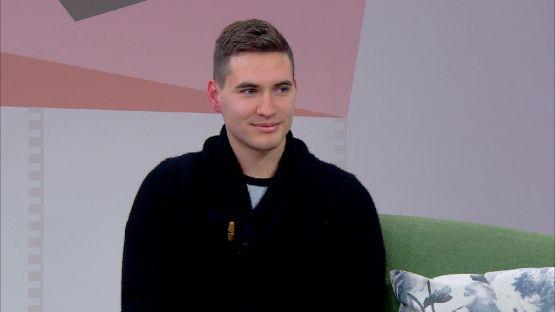 """Следобед с БСТВ"" (09.01.2020), гост: Алекс Донев, журналист"