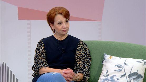 """""""Следобед с БСТВ"""" (10.01.2020), гост: Александра Заркова, холистичен психотерапевт"""