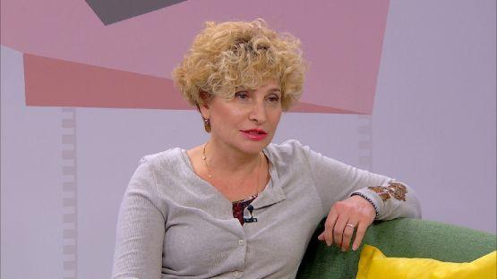 Следобед с БСТВ (07.01.2020), гост: д-р Ана Пейкова, дерматолог