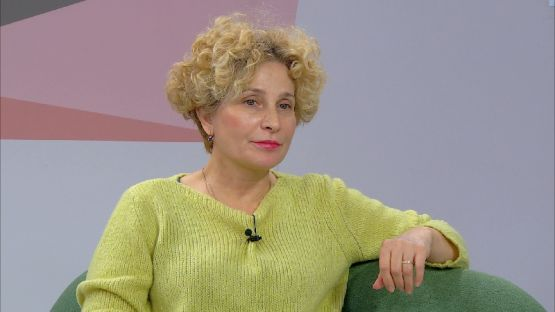 """Следобед с БСТВ"" (14.01.2020), гост: д-р Ана Пейкова, дерматолог"