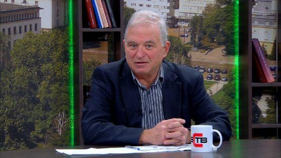 """""""България се събужда"""" (05.12.2019), гост: Светозар Съев, финансист"""