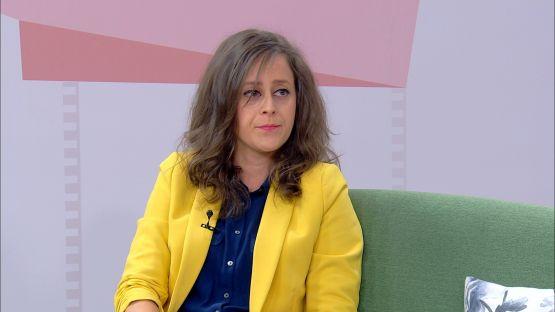 """""""Следобед с БСТВ"""" (11.11.2019), гост: адв. Силвия Петкова"""