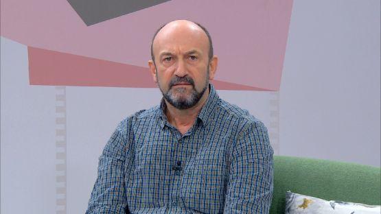 """""""Следобед с БСТВ"""" (13.01.2020), гост: Людмил Стефанов, психотерапевт"""