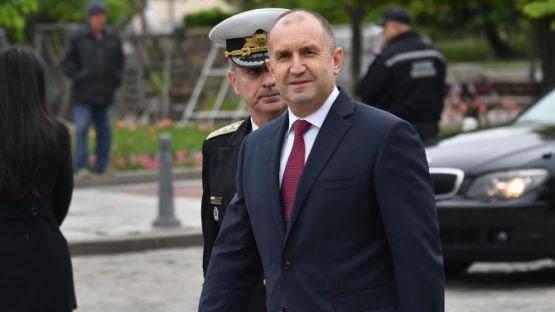 Президентът Радев: Ако управлявах България, нямаше да се краде