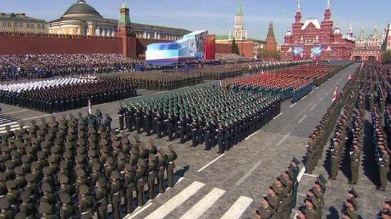 Владимир Путин насрочи парада на Победата за 24 юни