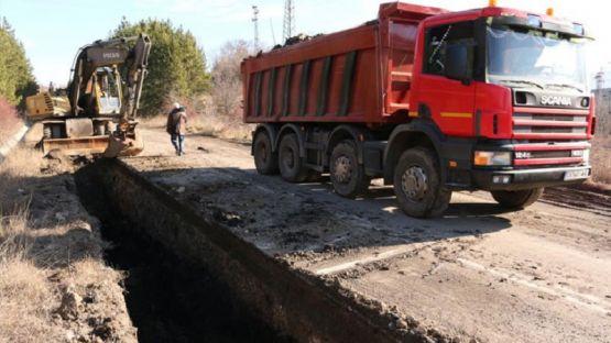 Аварийният водопровод София-Перник се оказа незаконен
