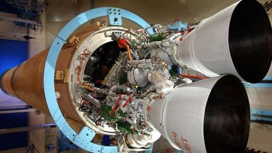 Русия създаде икономичен ракетен двигател с рекордно дълго време на работа