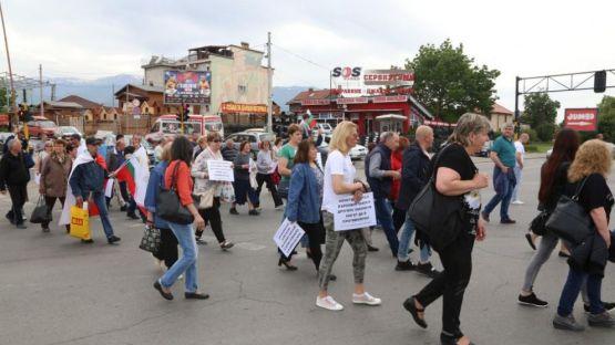 """Скандали за купуване на гласове в столичния квартал """"Горубляне"""""""