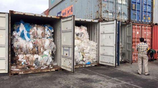 Какви опасности крие вноса на отпадъци от третия свят?