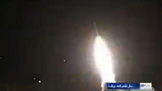 Иран е изстрелял най-малко 12 ракети по 2 американски бази в Ирак