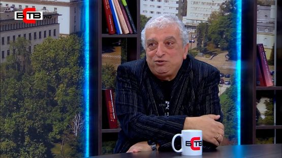 Културен фронт (17.11.2019), гост: КОСТАДИН БОНЕВ – РЕЖИСЬОР