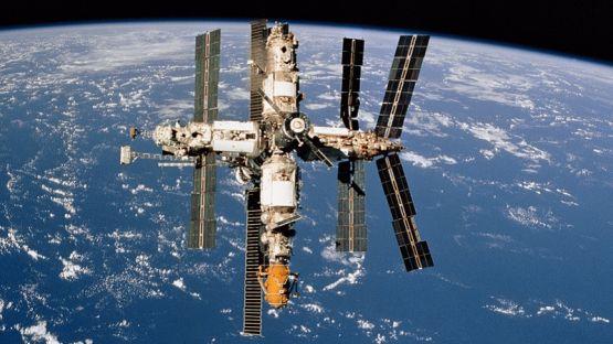 """На 20 февруари 1985 год.  в космоса полита орбиталната станция """"Мир"""""""