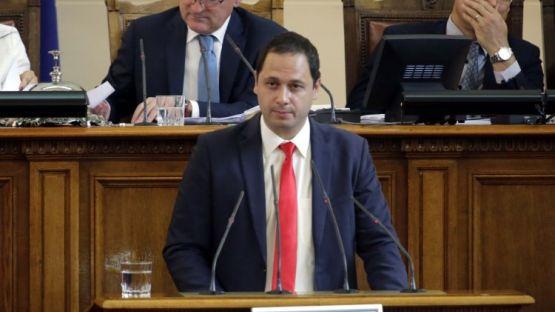 Петър Витанов: Евроизборите предопределят бъдещето на България