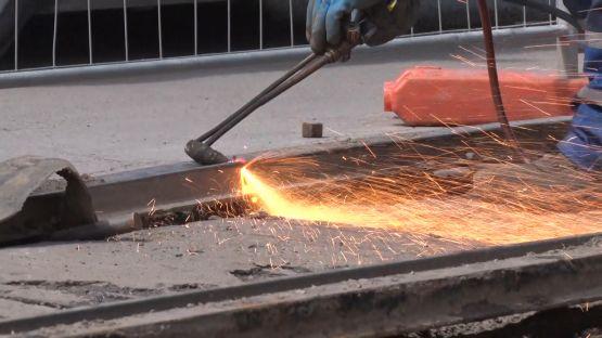 Продължават неудобствата за хиляди граждани в София, заради ремонт
