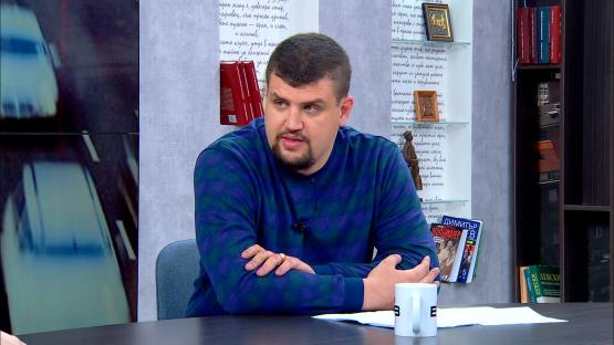 АНТИДОТ с Юлия Ал-Хаким (21.04.2020), гост: ЕМИЛ МАРКОВ- ЕКСПЕРТ В ИНСТИТУТА ЗА ПЪТНА БЕЗОПАСНОСТ