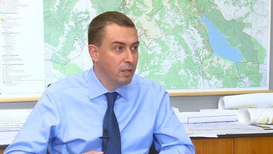 Поредицата от злополучни ремонти в центъра на София са заради неправилно проектантско решение