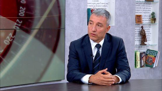 """""""Актуално от деня"""" с Нора Стоичкова (1.9.2020)"""