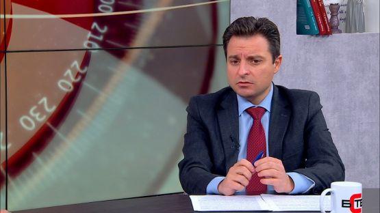 """""""Актуално от деня"""" с водещ Николай Грозданов (30.11.2020)"""