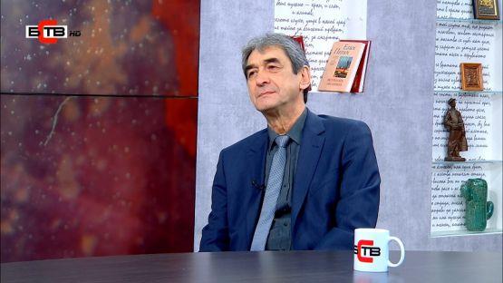 Антидот с Юлия Ал-Хаким (11.3.2020), гости: НОРА СТОИЧКОВА, ЖУРНАЛИСТ и АНАСТАС ПОПДИМИТРОВ, депутат от БСП