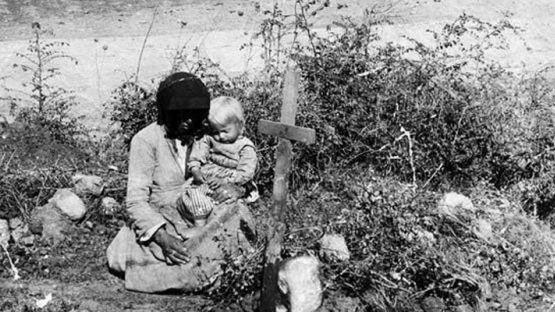 104 години от Арменския геноцид