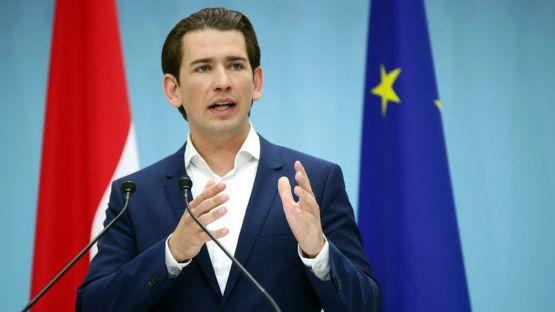 Политическа криза в Австрия