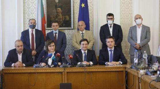 Корнелия Нинова: Сменят се министри, мафиотският модел остава /ВИДЕО/