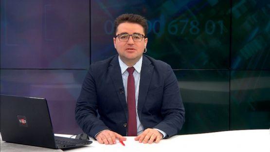 """""""ДУМАТА Е ВАША"""" с водещ СТОИЛ РОШКЕВ (1.12.2020)"""