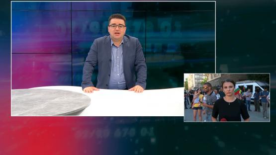 """""""ДУМАТА е ВАША"""" с водещ СТОИЛ РОШКЕВ (10.07.2020)"""