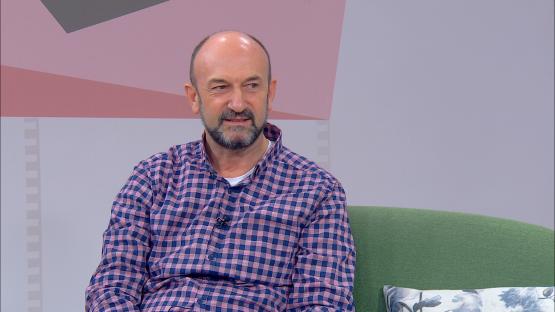 Следобед с БСТВ (18.03.2020), гост: Людмил Стефанов - психотерапевт