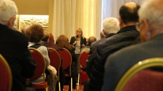 Елена Йончева: Има надежда за България, има и алтернатива и това сме ние!