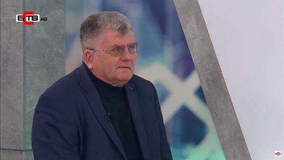 Студио ИКОНОМИКА с Нора Стоичкова (21.11.2019), гост: ЕЛЕНКО БОЖКОВ - енергиен експерт