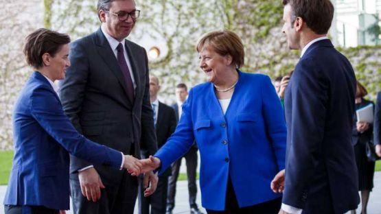 Приключи срещата ЕС - Западни Балкани
