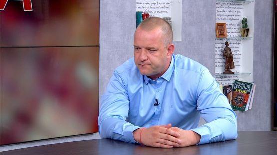 """""""Лява политика"""" с Александър Симов (1.9.2020), част 2"""