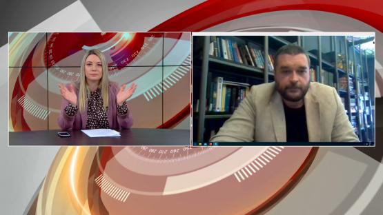 АНТИДОТ с Юлия Ал-Хаким (23.04.2020), гост: ИЛИЯН КУЗМАНОВ – ПРЕДПРИЕМАЧ