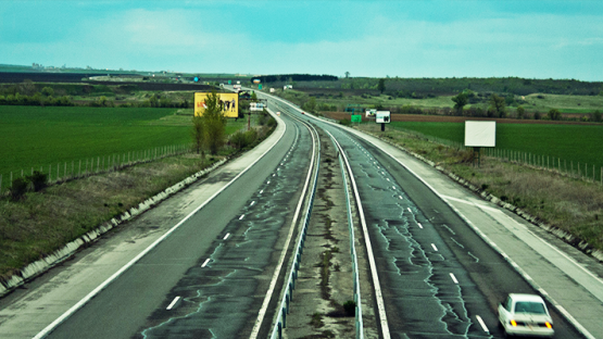 Eвропа проверява строежа на магистралите ни (обновена)