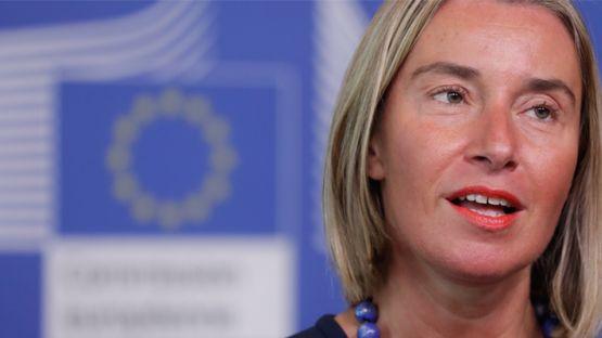 ЕС подкрепя сделката с Иран, чака Помпео за преговори