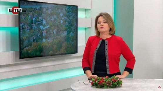 """""""Студио Икономика"""" с Нора Стоичкова (02.01.2020)"""