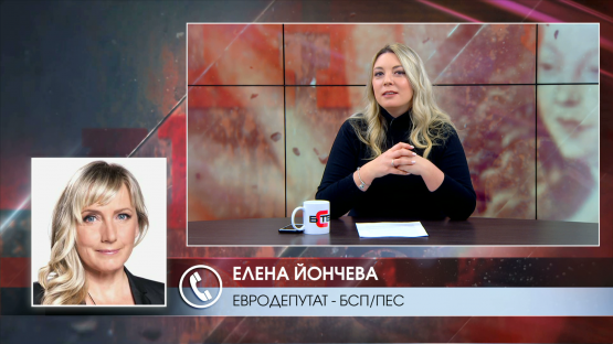 АНТИДОТ с Юлия Ал-Хаким (28.04.2020)