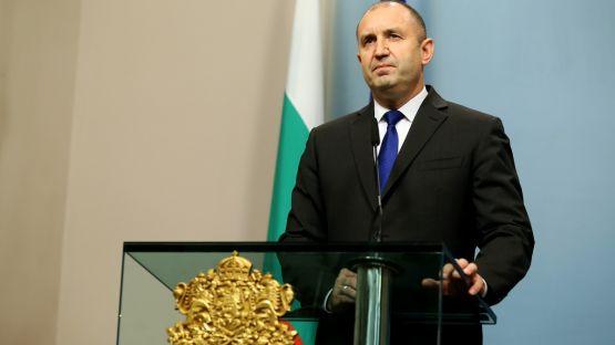 Президентът Радев поиска оставките на Борисов и Гешев!