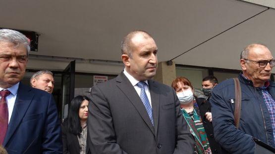 Президентът с остра критика: Кризата показа, че хазната е празна! Време е Борисов да се смири!