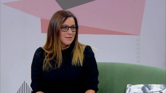 Следобед с БСТВ (20.12.2019), гост: Лилия Божкова, кулинар