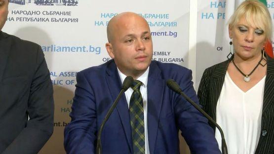 Симов: Думите на Горанов към Нора Стоичкова показват отношението на властта към свободното слово