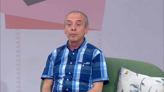 Следобед с БСТВ (19.5.2020), гост: Доц. д-р Атанас Мангъров, вирусолог