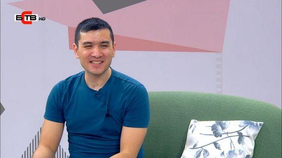 Следобед с БСТВ (17.3.2020), гост: Владимир Нгуейн