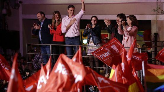 Социалистите печелят изборите в Испания