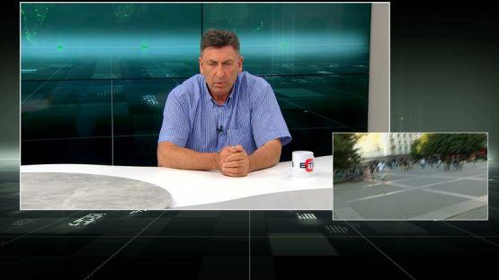 """""""Студио Икономика"""" с Нора Стоичкова (9.7.2020), Част 1"""