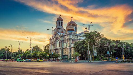 Варна влезе в 100-те национални туристически обекта – с нови три забележителности